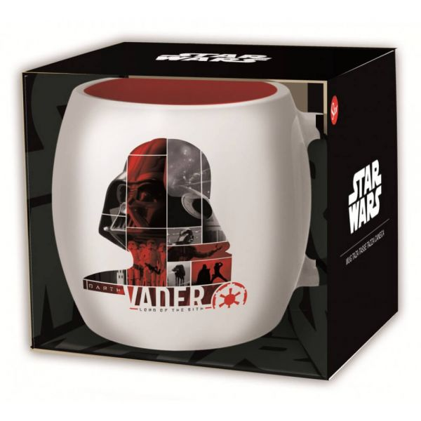 Darth Vader Lord of the Sith Tasse Star Wars