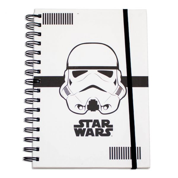 Star Wars: Stormtrooper Notizbuch