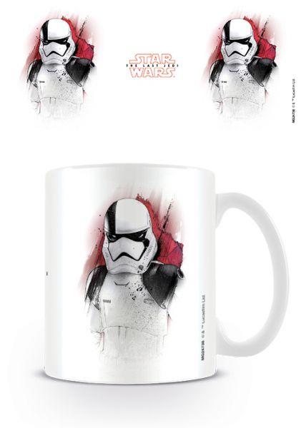 Trooper The Last Jedi Tasse Star Wars