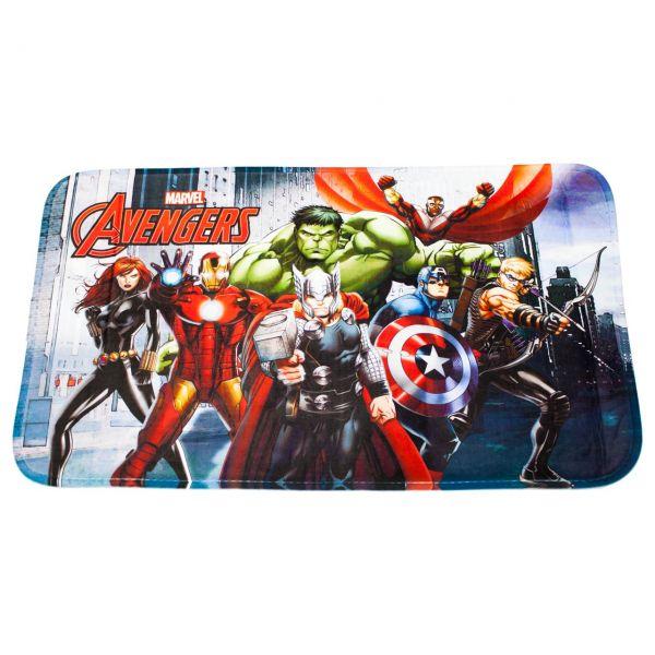 Marvel Avengers Teppich 80 x 50 cm