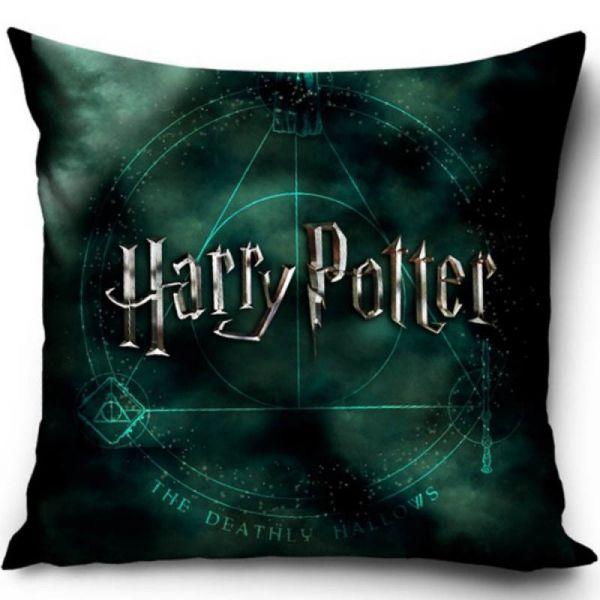 Heiligtümer des Todes Kissen Harry Potter