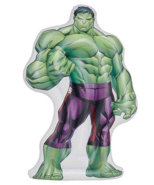 Marvel XL-Luftmatratze Hulk 170x105x20 cm