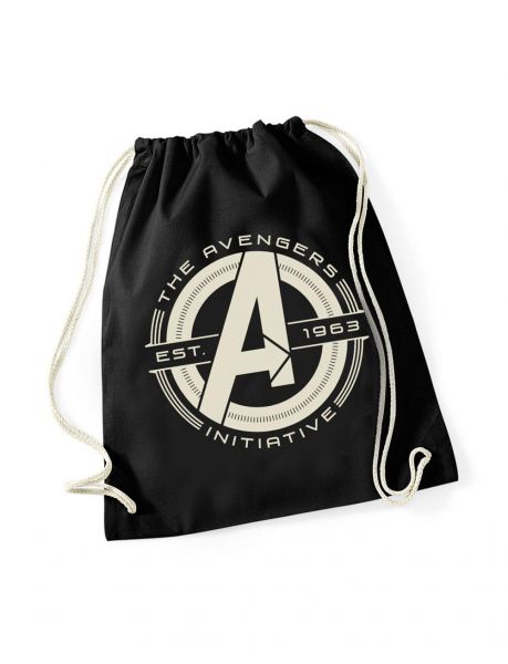 Avengers Initiative Turnbeutel Marvel