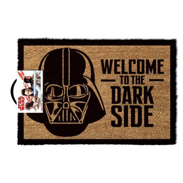 Star Wars: Welcome To The Darkside, Fußmatte