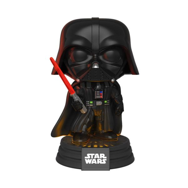 Star Wars Funko Pop! Darth Vader Figur 343