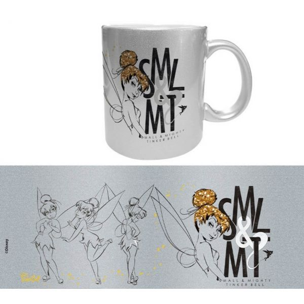 Small & Mighty Tinkerbell Tasse Peter Pan