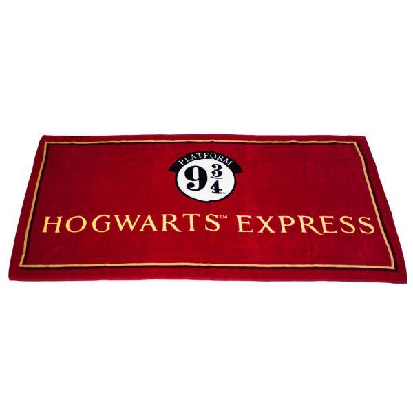 Harry Potter Badetuch Hogwarts Express