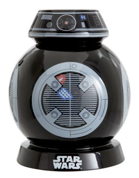 Star Wars Episode VIII First Order BB Unit Plätzchendose mit Sound