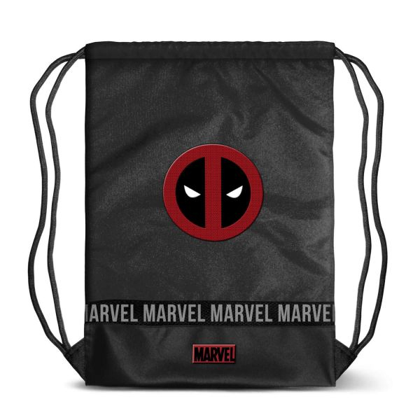 Deadpool Turnbeutel Marvel