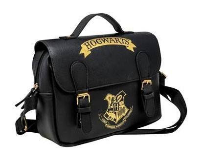 Hogwarts Satchel Style Isoliertasche Harry Potter