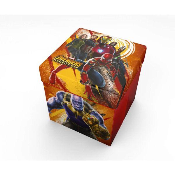 Avengers Aufbewahrungshocker Marvel