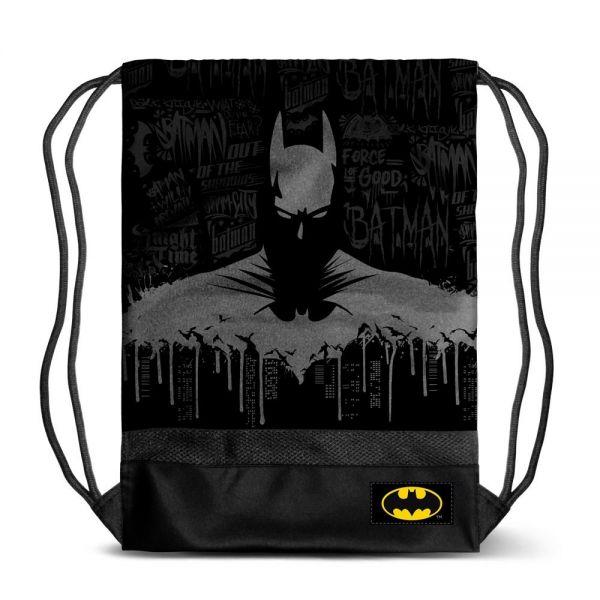 DC Comics Turnbeutel Batman