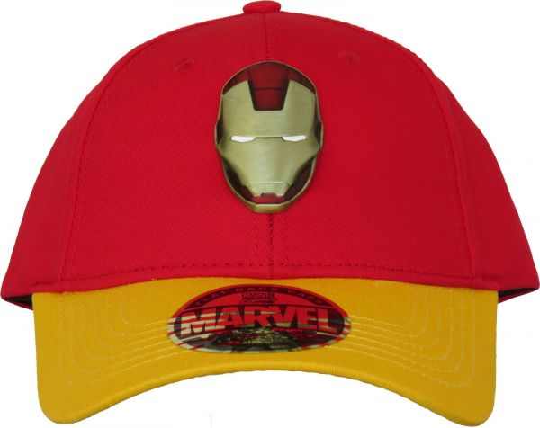 Ironman Basecap Marvel