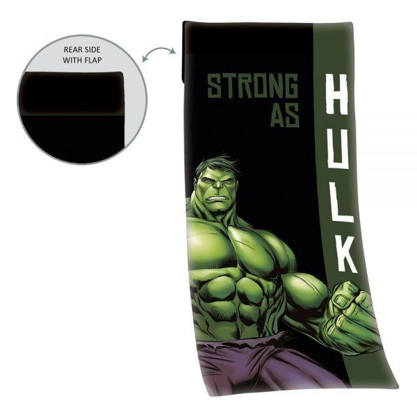 Hulk Fitness Handtuch Marvel