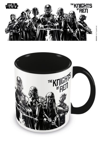 Knights Of Ren The Rise of Skywalker Tasse Star Wars