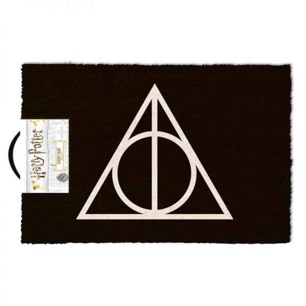 Heiligtümer des Todes Fußmatte Harry Potter