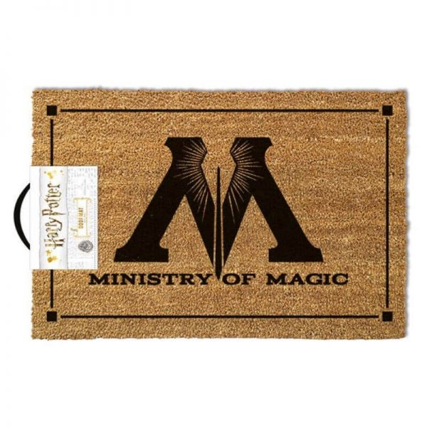Harry Potter (Ministry Of Magic), Fußmatte