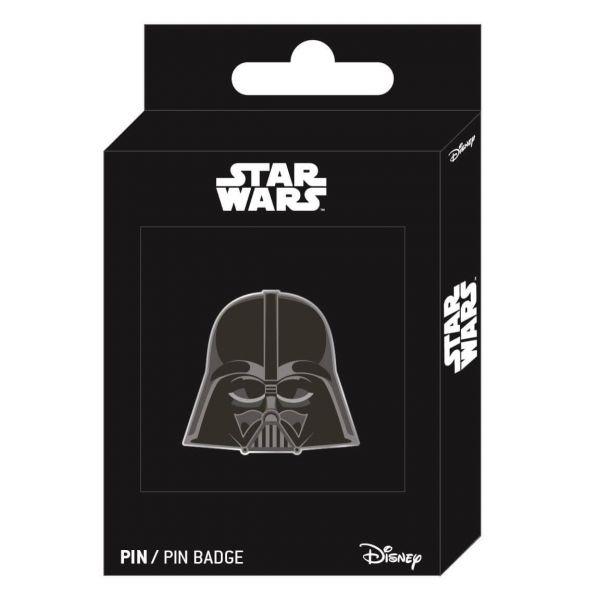 Darth Vader Pin Star Wars