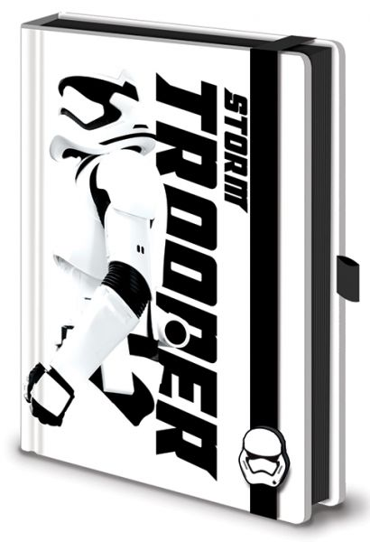 Star Wars: Stormtrooper Premium Notizbuch