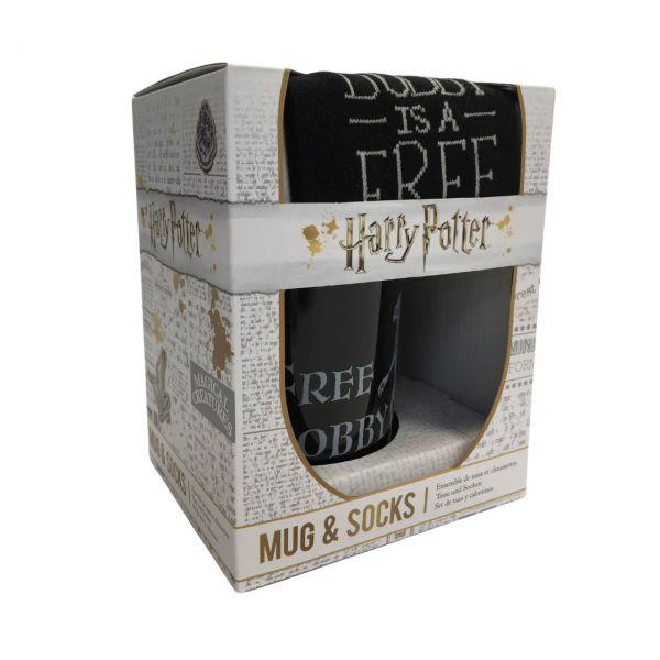 Free Dobby Geschenk-Set Harry Potter