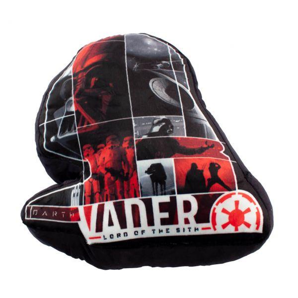 Darth Vader Form Kissen Star Wars