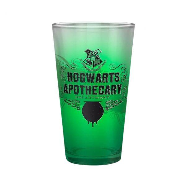 Polyjuice Trank XXL Glas Harry Potter