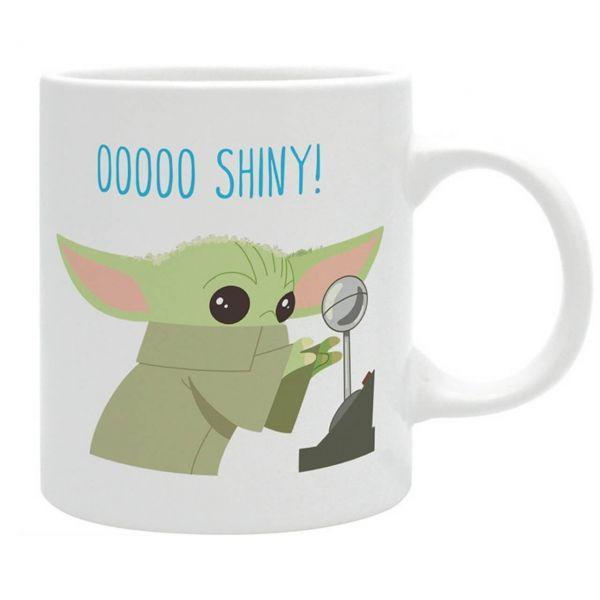 Grogu ooo Shiny Tasse Star Wars
