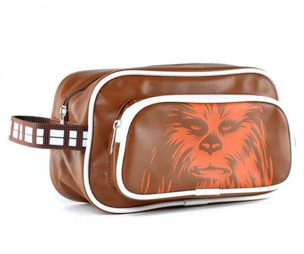 Chewie Waschbeutel Star Wars