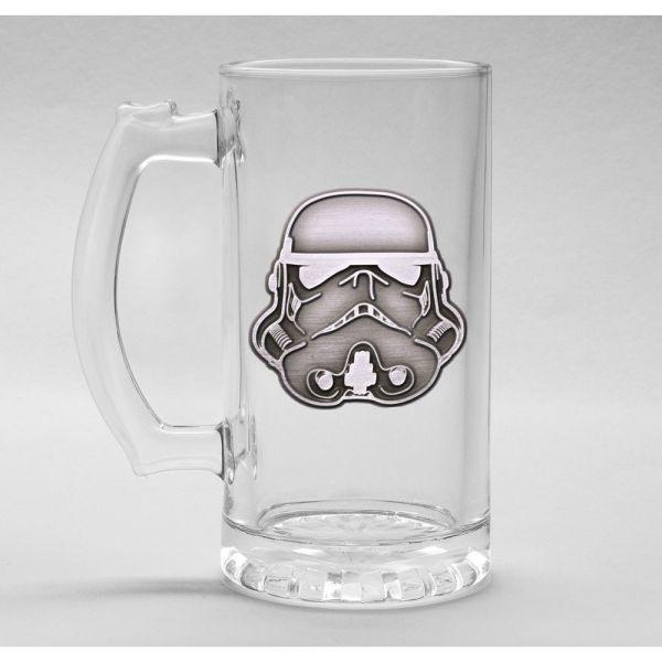 Stormtrooper Bierkrug Star Wars