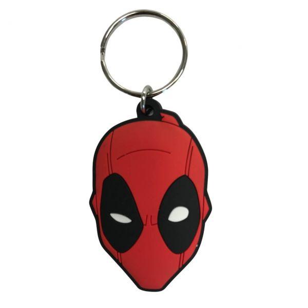 Deadpool Schlüsselanhänger Marvel