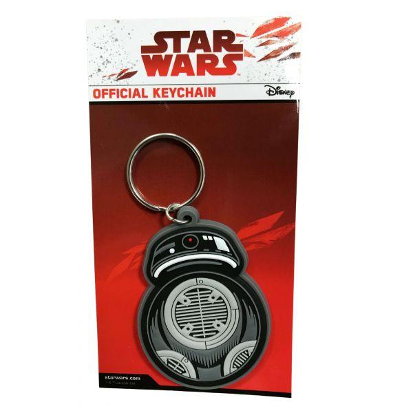 BB-9E The Last Jedi Schlüsselanhänger Star Wars