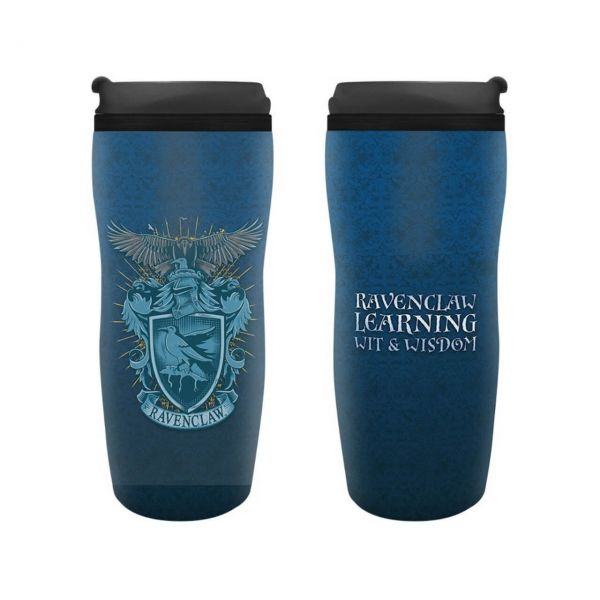 Ravenclaw To-Go-Becher Harry Potter