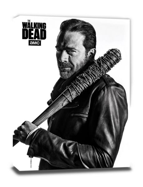 The Walking Dead: Negan, Leinwanddruck