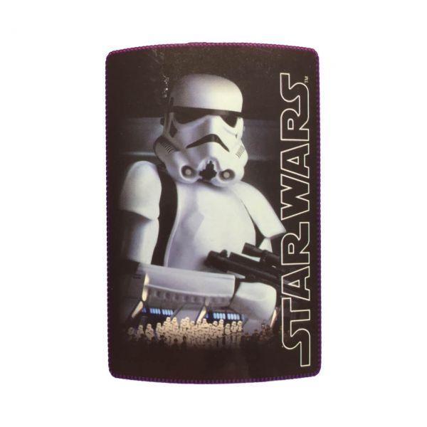 Trooper Fleece Decke Star Wars