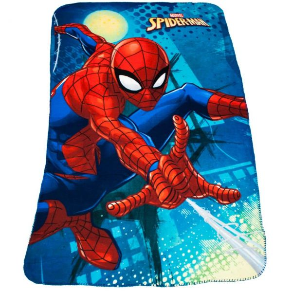 Marvel: Spiderman Decke 100 x 150 cm