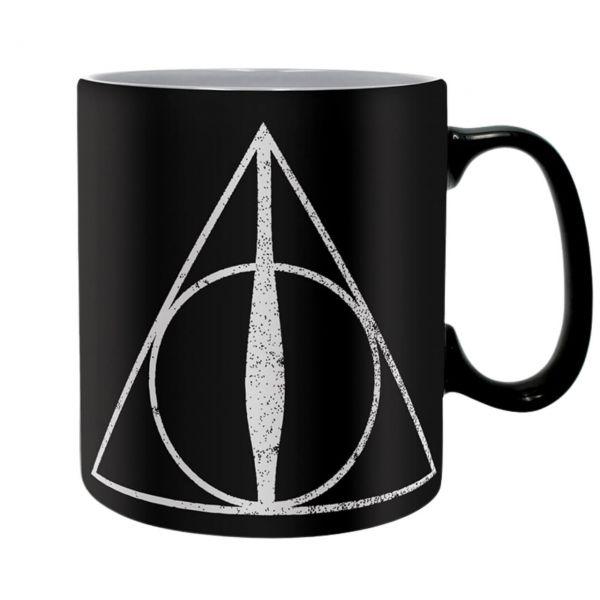 Heiligtümer des Todes Tasse Harry Potter
