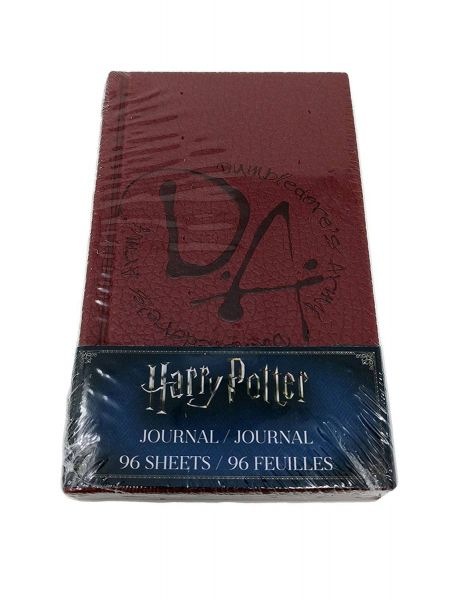 Harry Potter Tagebuch Defence Against The Dark Arts Loot Crate