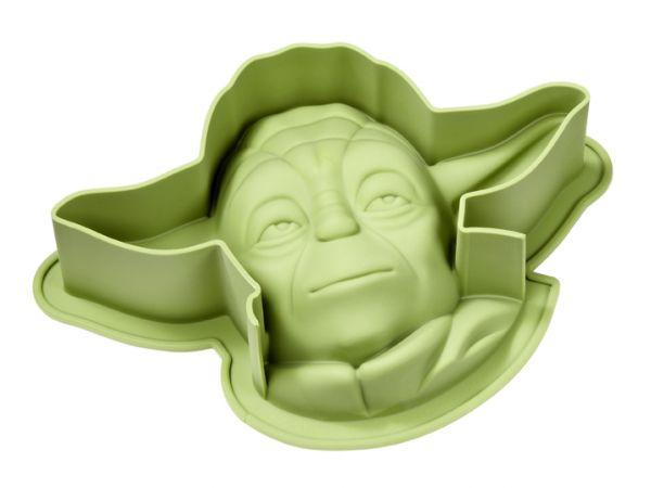 Yoda Silikonform Star Wars