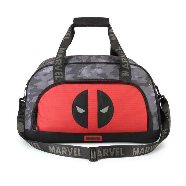 Deadpool Sporttasche Marvel