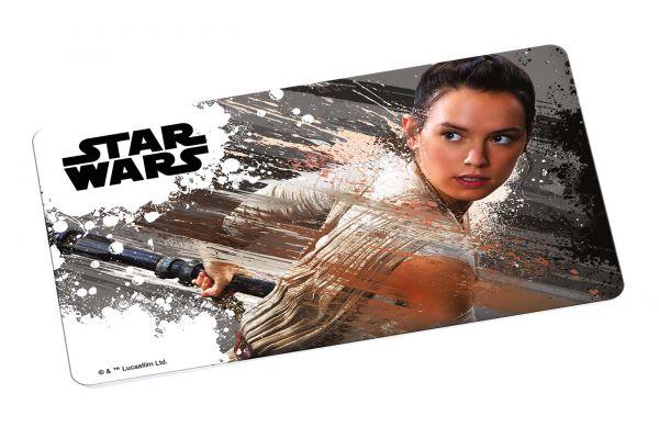 Rey Episode VII Frühstücksbrettchen Star Wars