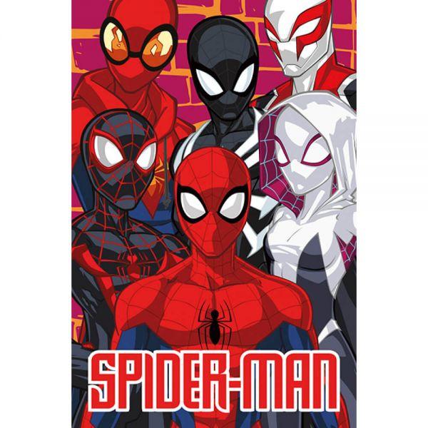Spider-Man Handtuch Marvel