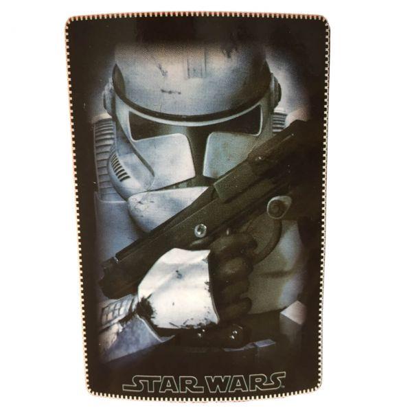 Clone Trooper Fleece Decke Star Wars