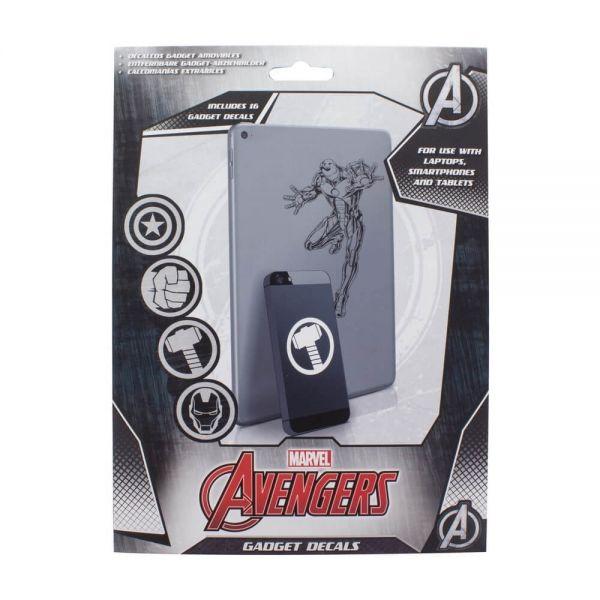 Avengers Aufkleber Marvel