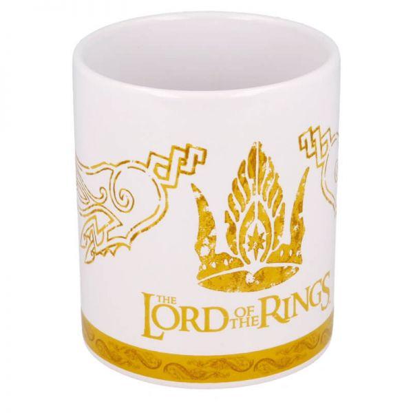 Gondor Tasse Herr der Ringe