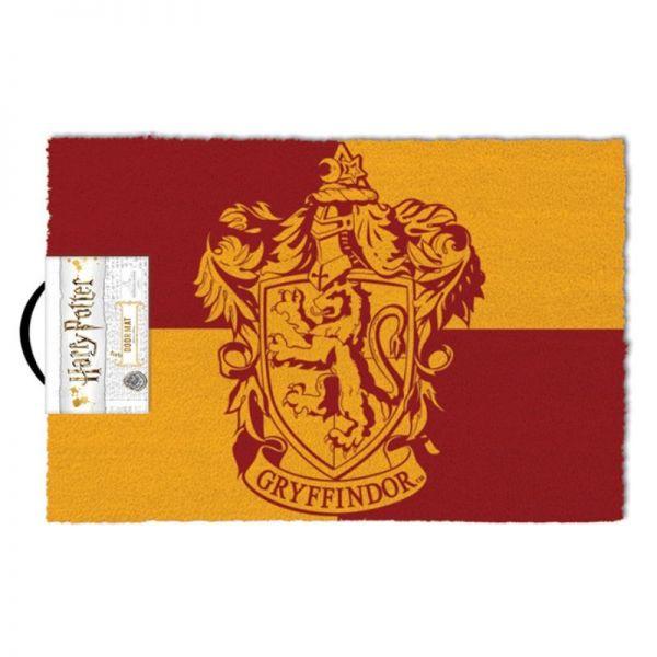 Harry Potter Gryffindor Wappen, Fußmatte