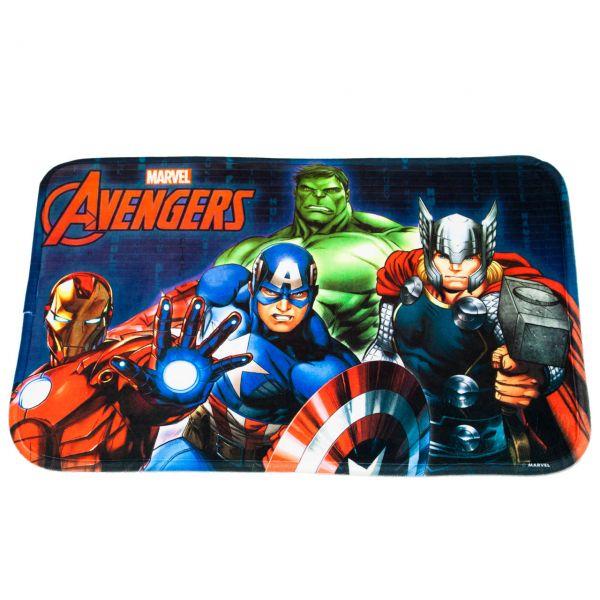 Marvel Avengers Teppich