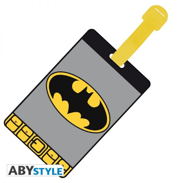 Batman Gepäckanhänger DC Comics