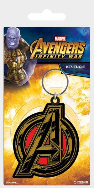 Avengers: Infinity War (Symbole), Schlüsselanhänger