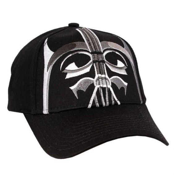 Darth Vader Gesicht Basecap Star Wars