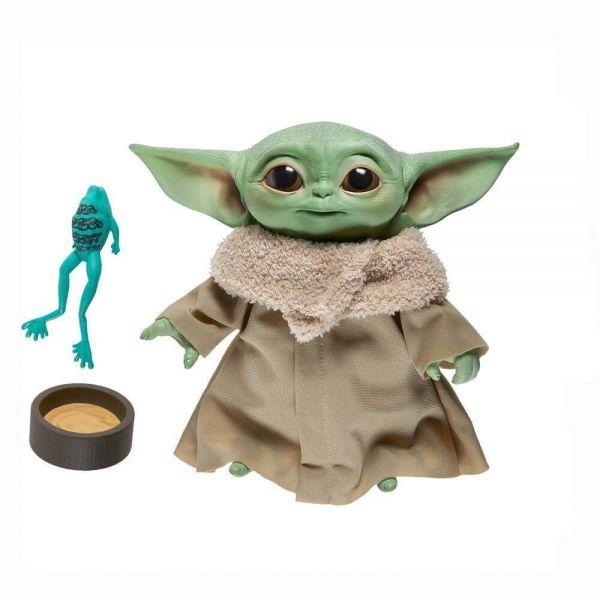The Child sprechende Plüschfigur 19 cm Mando Star Wars